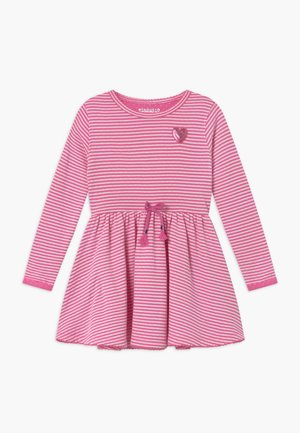KID - Jersey dress - soft pink