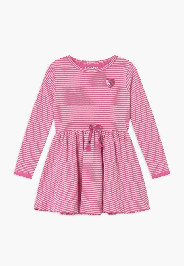 KID - Jerseyjurk - soft pink