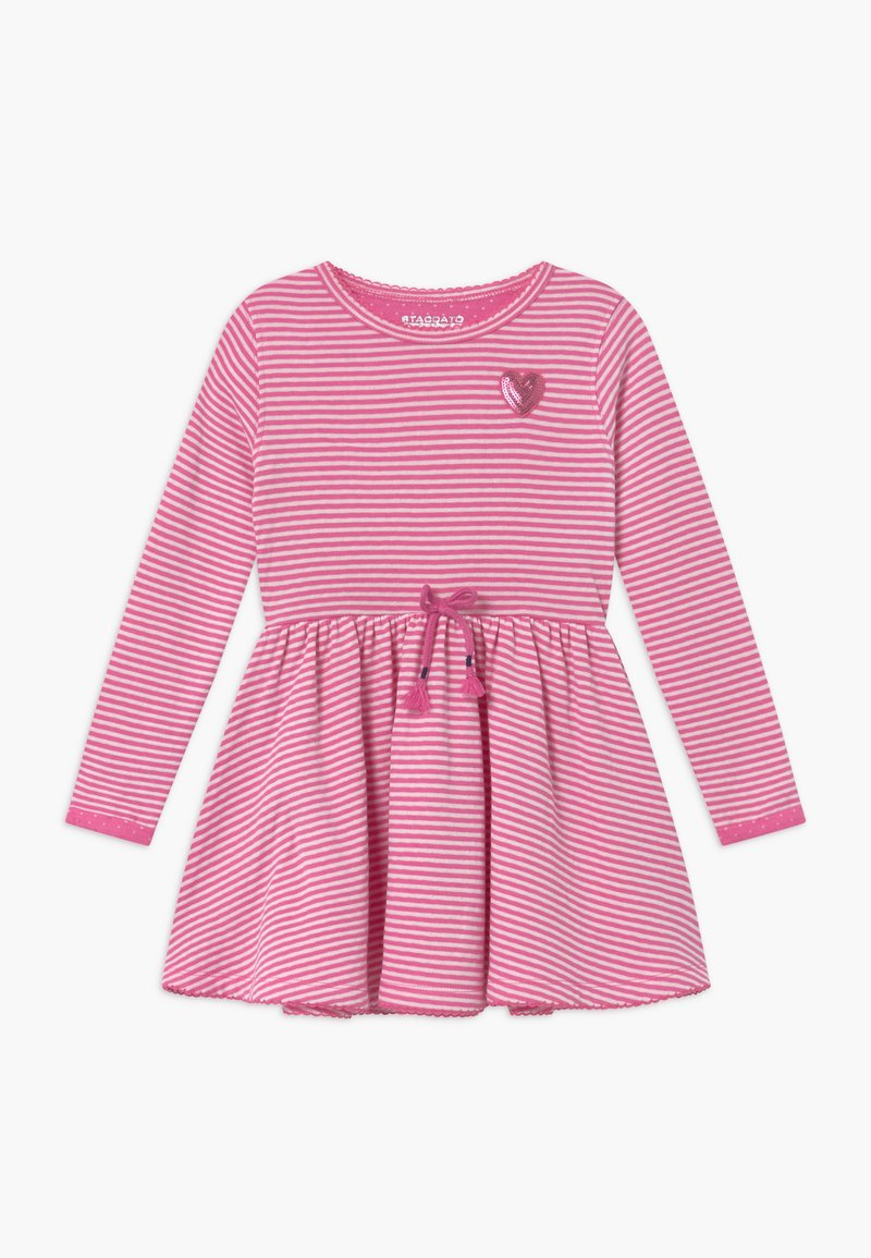 Staccato - KID - Jersey dress - soft pink