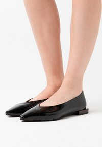 LAB - Ballet pumps - black - 0