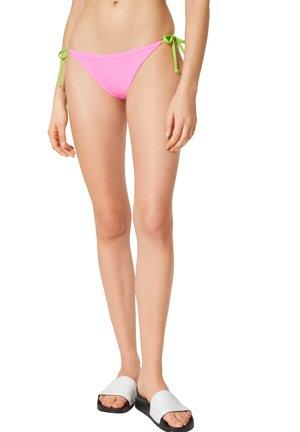 Bikinibroekje - rosa