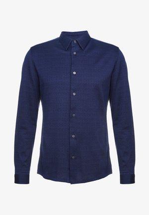 RUBEN - Shirt - light blue
