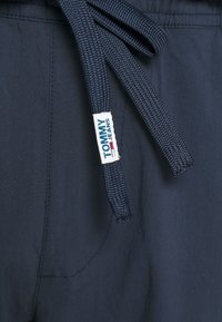 Tommy Jeans - SCANTON - Cargo trousers - blue - 3