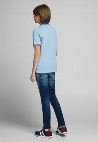 Jack & Jones Junior - Polo shirt - dusk blue - 2
