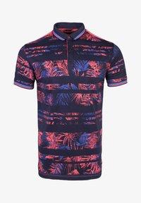 Gabbiano - Polo shirt - navy - 5