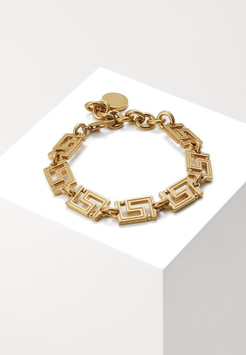 Versace - BRACCIALE - Bracelet - oro tribute