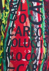 Carlo Colucci - Shorts - white/multi - 2