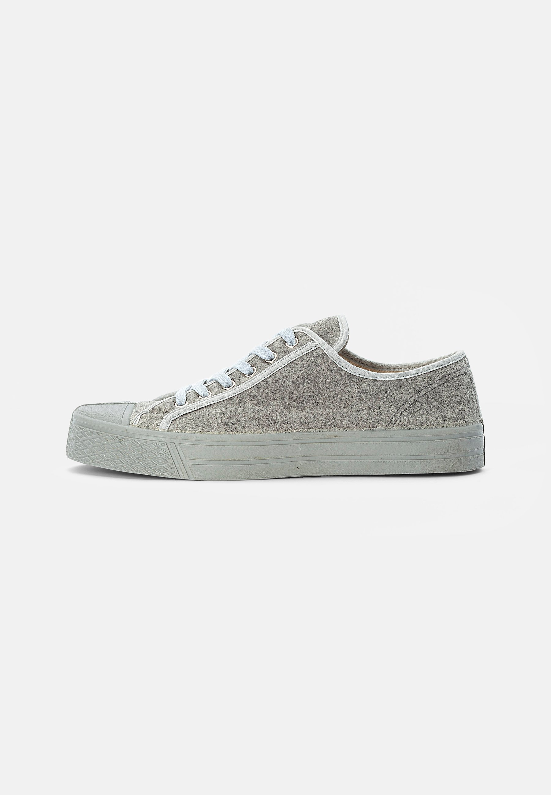 Homme MILTARY LOW TOP - Baskets basses