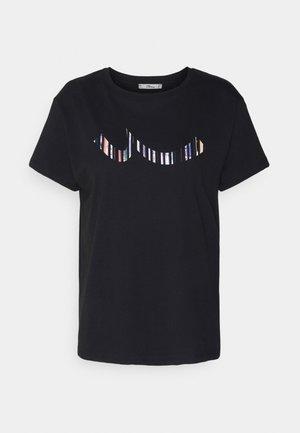 LEKOYA - Print T-shirt - black