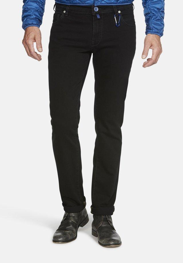 M 5 - Slim fit jeans - black