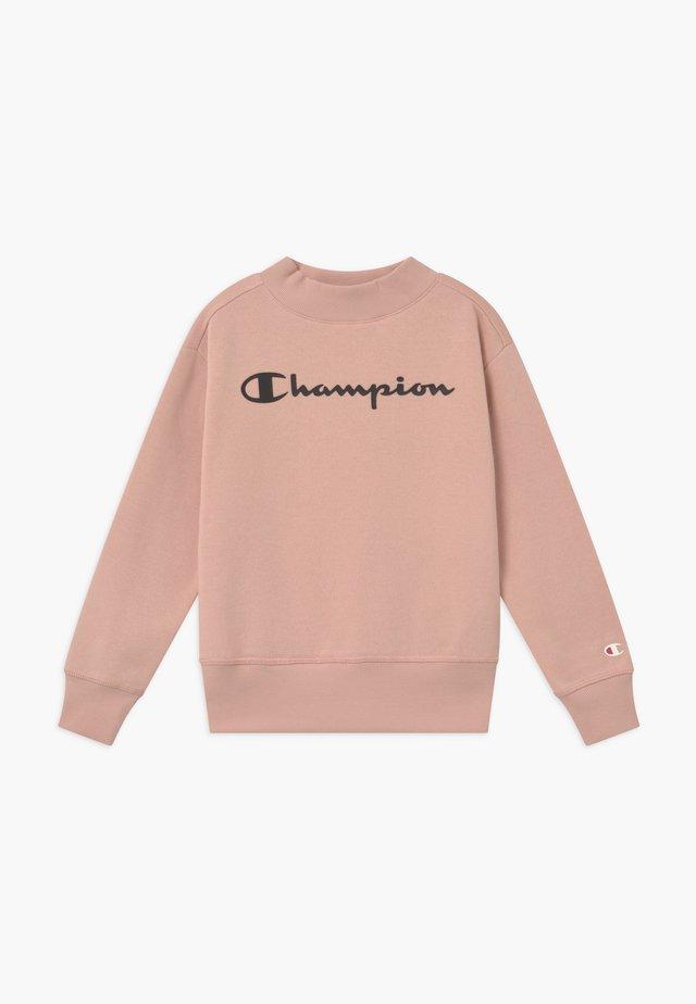 LEGACY AMERICAN CLASSICS CREWNECK - Sweatshirt - light pink