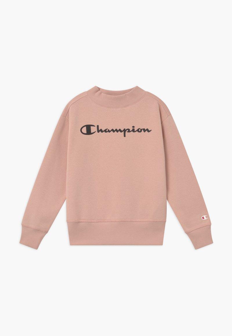 Champion - LEGACY AMERICAN CLASSICS CREWNECK - Sweatshirt - light pink