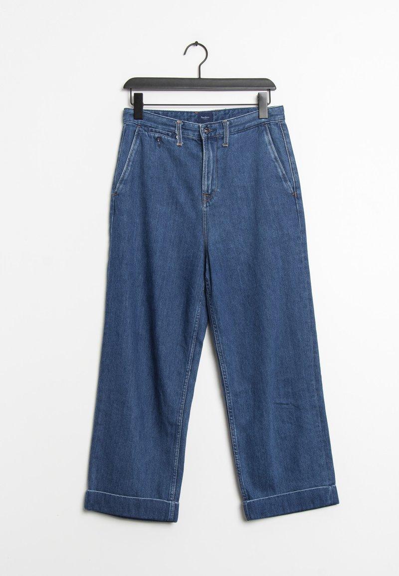 Pepe Jeans - Straight leg jeans - blue