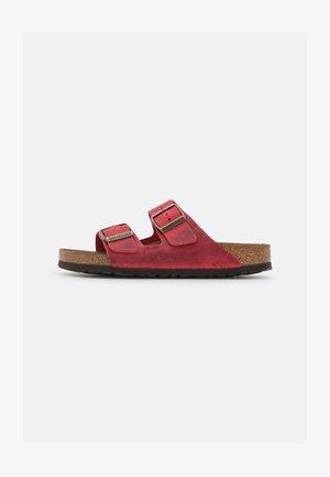 ARIZONA  - Pantofle - fire red
