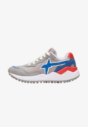 WOLF-J  - Sneakers basse - grau