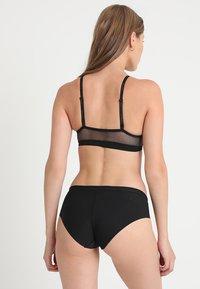 Calvin Klein Underwear - HIPSTER - Alushousut - black - 2