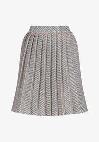 Nicowa - ALEGRO - A-line skirt - grau - 3