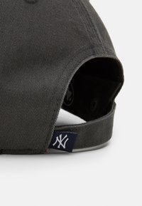 '47 - NEW YORK YANKEES CLEAN UP UNISEX - Cap - charcoal - 3