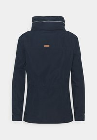 Regatta - NARELLE - Waterproof jacket - navy - 8