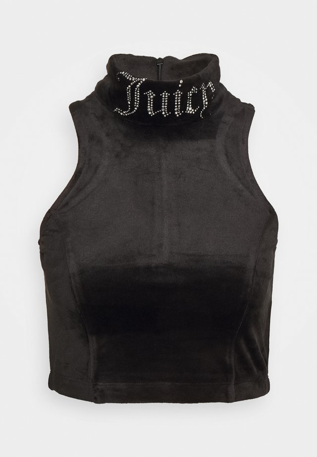 RACHEL - Top - black