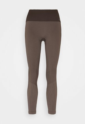 SEAMLESS - Tights - berlin brown