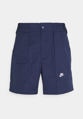REISSUE - Shorts - midnight navy