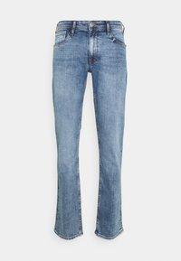 Blend - TWISTER - Slim fit jeans - denim light blue - 4