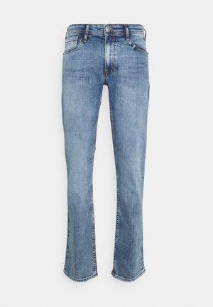 TWISTER - Slim fit jeans - denim light blue