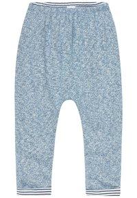 GAP - REV PANT BABY - Pantalon classique - blue track - 4
