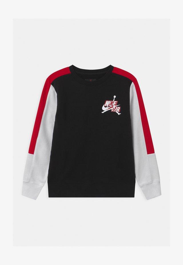 JUMPMAN CLASSICS CREW - Sweater - black