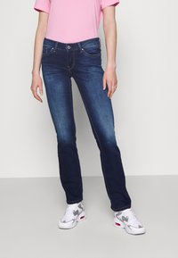 Pepe Jeans - PICCADILLY - Bootcut jeans - denim - 0