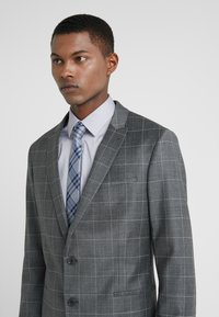 DRYKORN - IRVING - Suit jacket - anthracite - 3