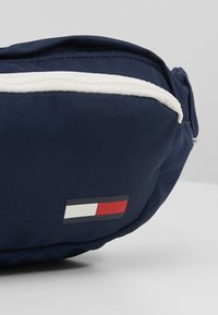 Tommy Jeans - COOL CITY BUMBAG - Bum bag - blue - 6