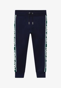 Polo Ralph Lauren - TRACK  - Tracksuit bottoms - cruise navy - 2