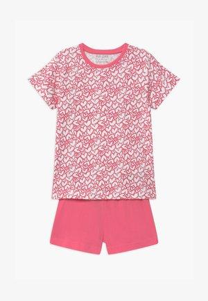 KIDS HEARTS  - Pyžamová sada - lachs