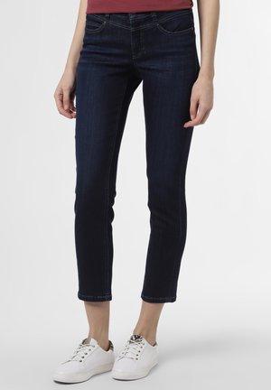 POSH - Slim fit jeans - indigo
