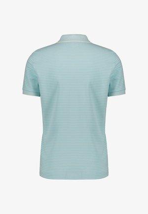 Koszulka polo - aqua (53)