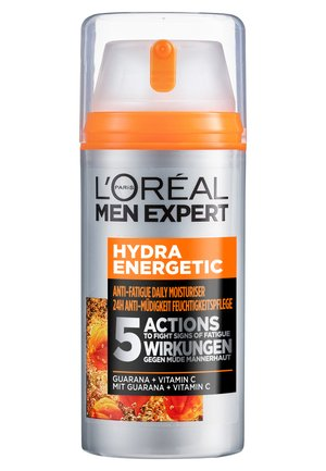 HYDRA ENERGY ANTI-FATIGUE MOISTURISER  - Dagkräm - -