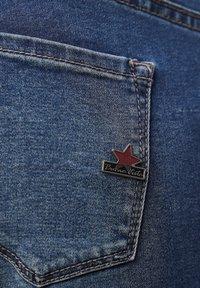 Buena Vista - Slim fit jeans - dark blue - 2