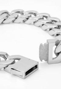 Vitaly - RIOT - Necklace - silver-coloured - 2