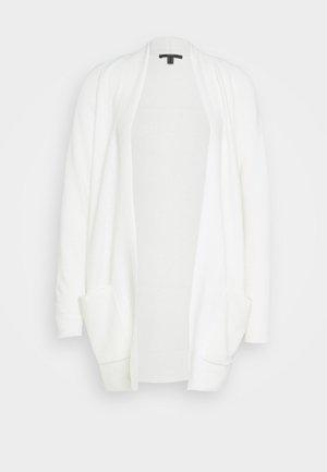 CARDI - Gilet - off white
