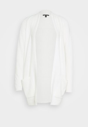 CARDI - Strickjacke - off white