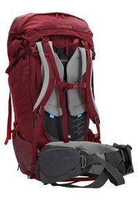 Thule - Hiking rucksack - bordeaux - 1