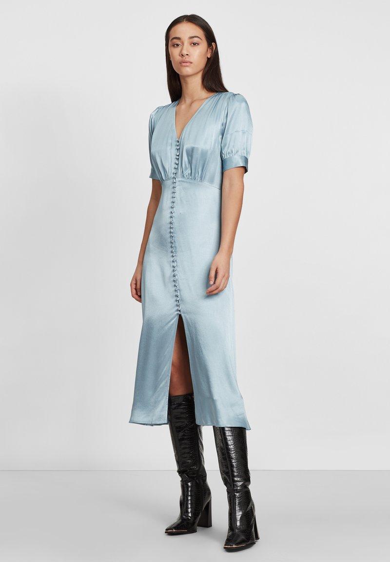 The Kooples - Day dress - blue