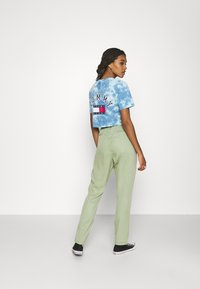 Pepe Jeans - DASH - Trousers - palm green - 2