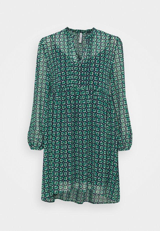 MILENA - Korte jurk - multi