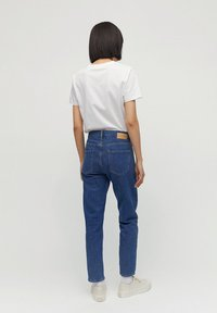 ARMEDANGELS - CAJAA - Straight leg jeans - blue - 2