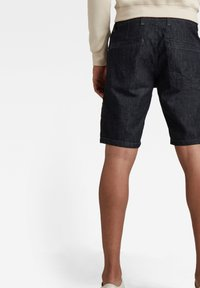 G-Star - WORKER CHINO DENIN - Shorts di jeans - rinsed - 1