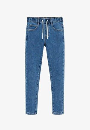 COMFY - Relaxed fit jeans - bleu moyen