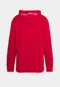 Hollister Co. - SPORT SOLID - Sweatshirt - red - 1